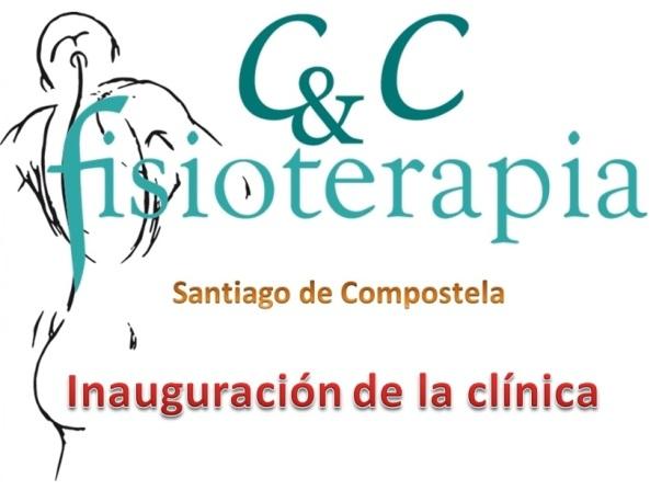 Inauguración clínica CyC Fisioterapia