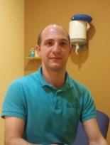 Brais Seoane Fisioterapeuta Santiago de Compostela