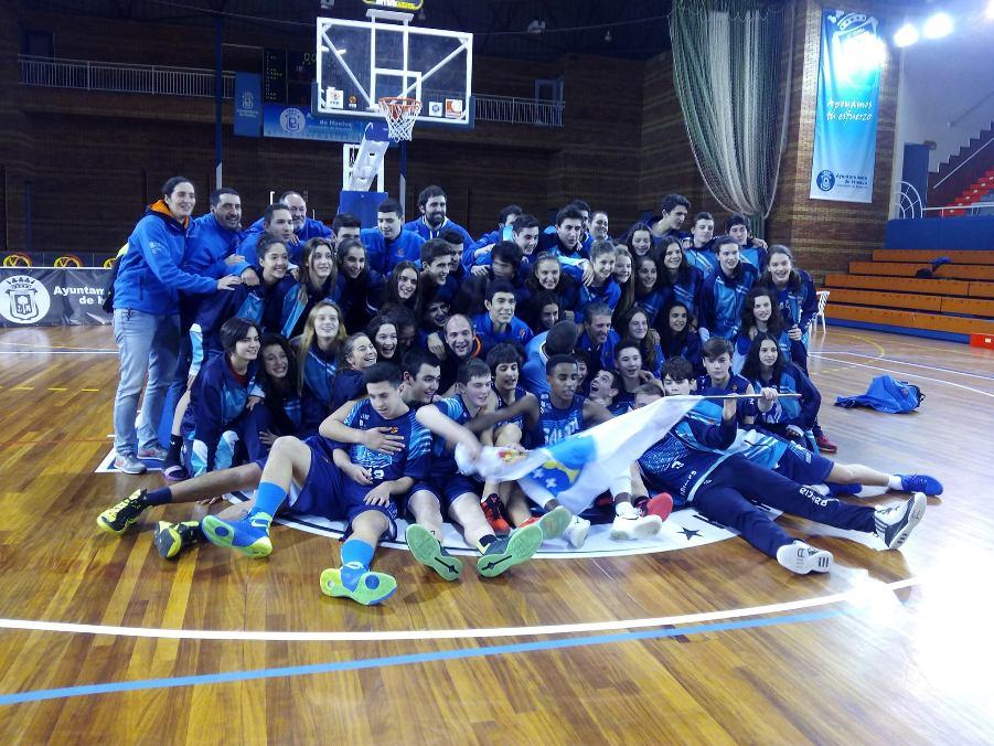 Campeonato Huelva
