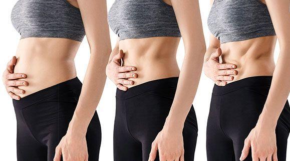 Empezamos con clases de abdominales hipopresivos