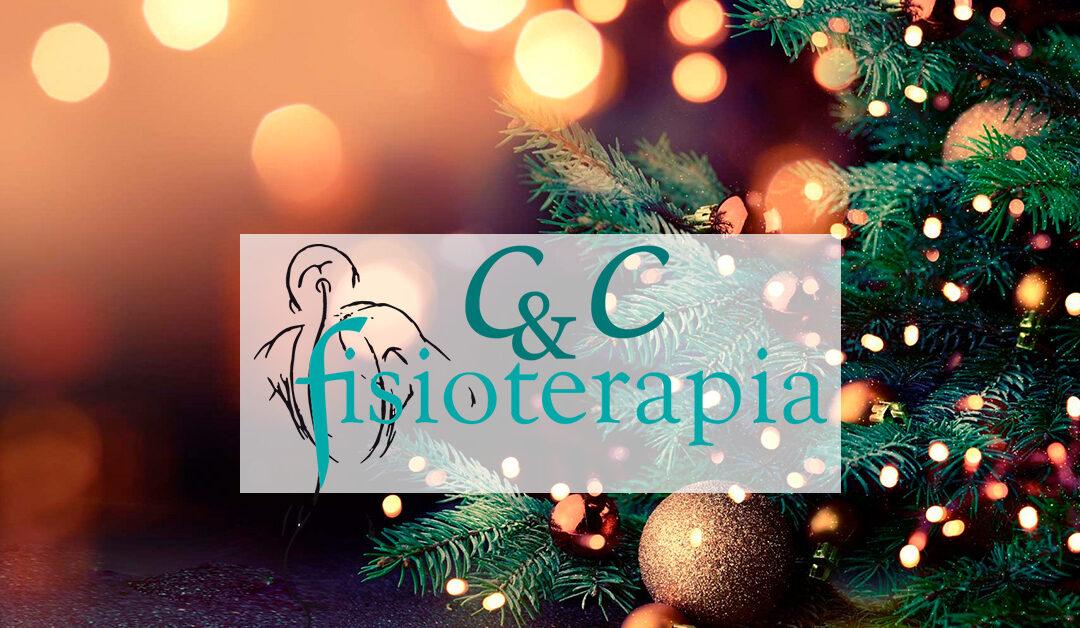 Horario Festivos Navidad