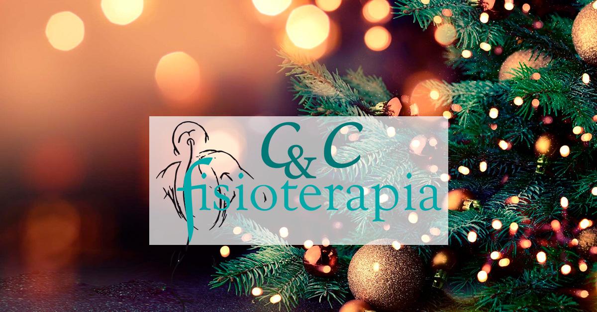 Horario Navidad Fisioterapia